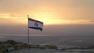 מה זה אומר להיות ישראלי?