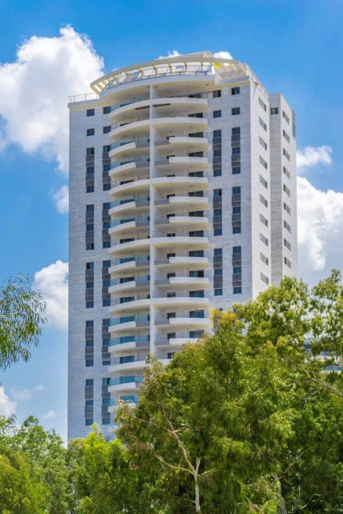 מגמות בשוק דירות היוקרה בתל אביב